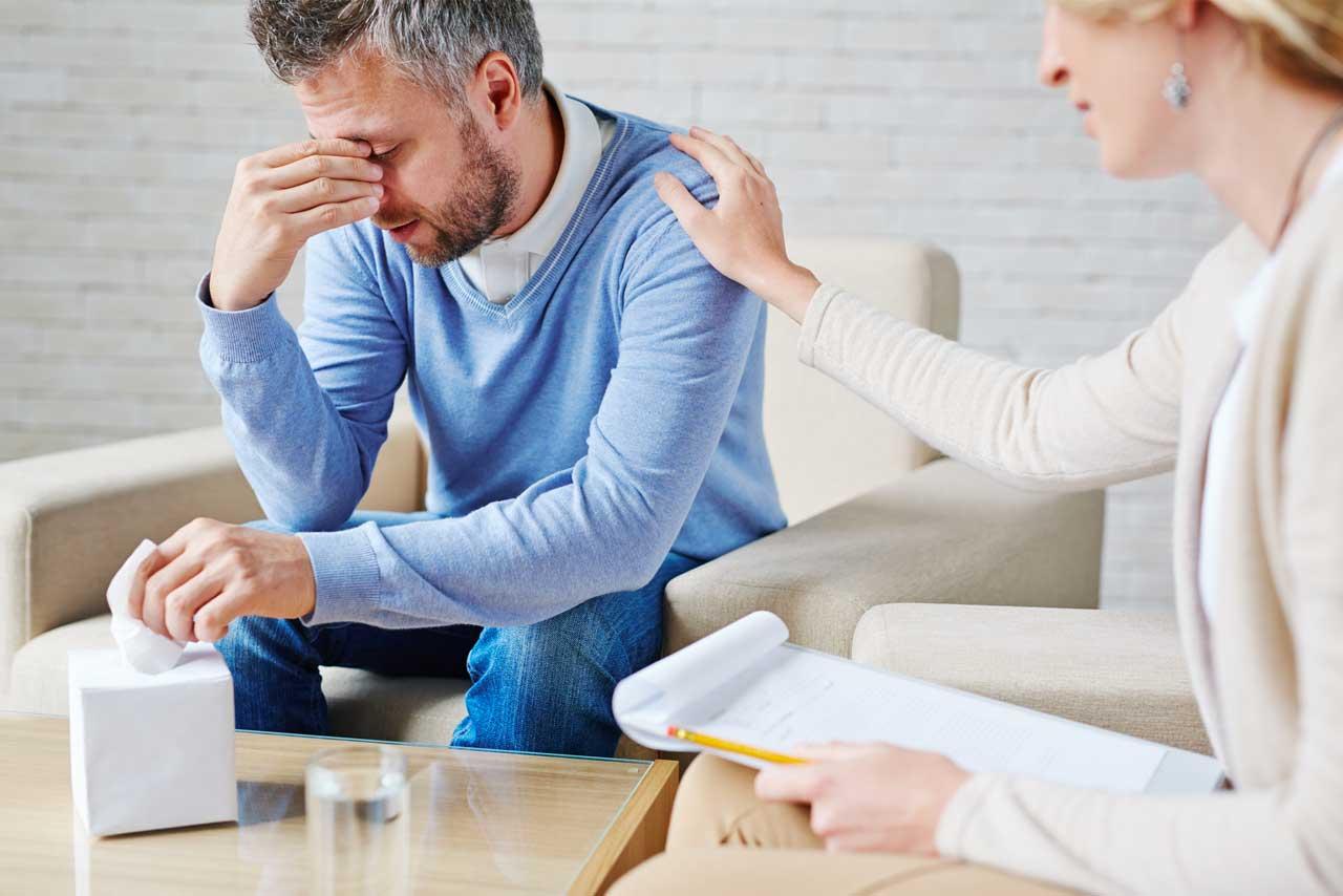 Depression Treatment centers near Alexandria VA